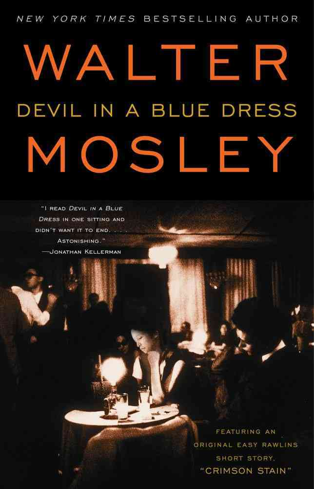 Devil in a Blue Dress By Mosley, Walter